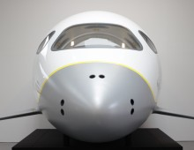 Marc Newson: Transport at Gagosian Gallery, New York