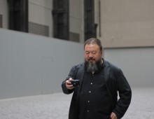 Ai Weiwei: Sunflower Seeds, Tate Modern